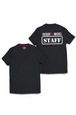 Tee-shirt J&M Staff (dos)