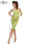 Robe résille BS033 - Vert